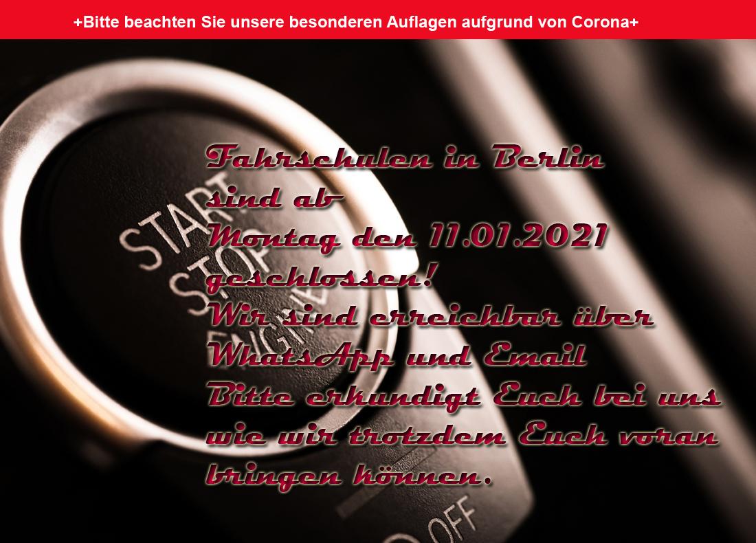 online Ferien Fahrschule